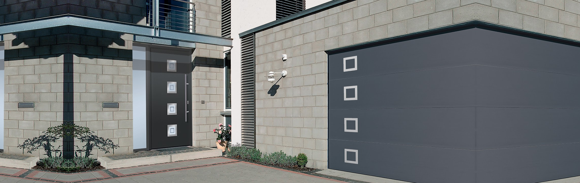 Interstate Garage Doors Washington, DC 202-751-2215